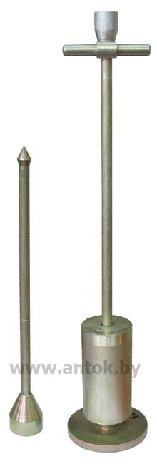 Инструкция к плотномеру д-51